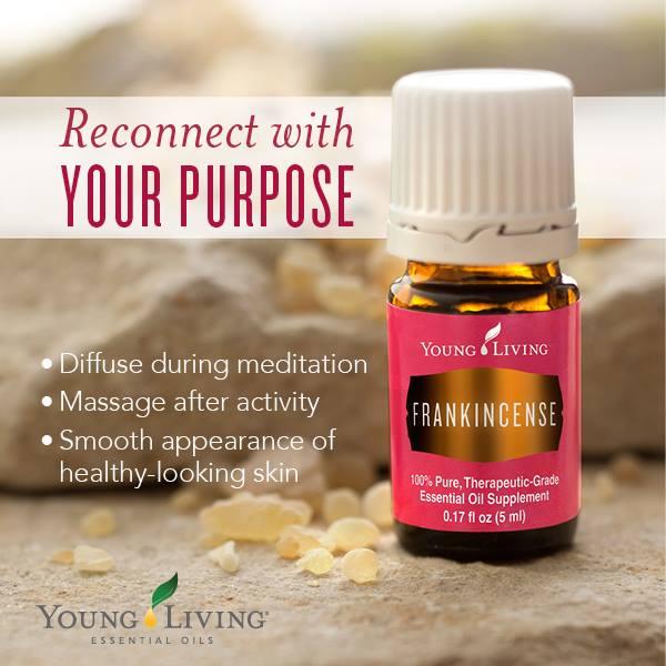 franincense